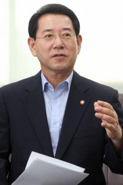 김영록 새정치민주연합 대변인. /사진=머니투데이DB