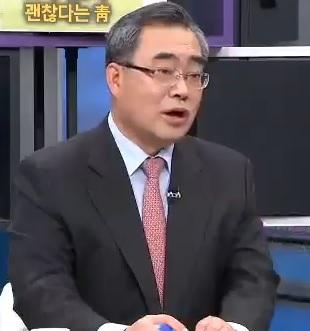 '황태순' /사진=채널A방송 화면 캡처