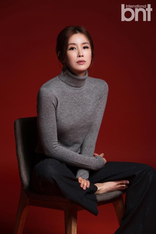 """이태란 """"신인시절 함께한 송혜교, 박해진, 송중기...성장한 모습 기뻐"""""""
