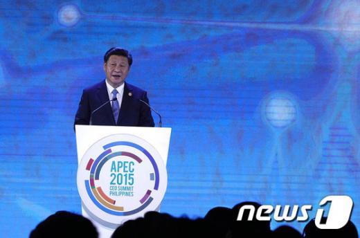 시진핑 중국 국가주석. /사진=뉴스1(AFP)