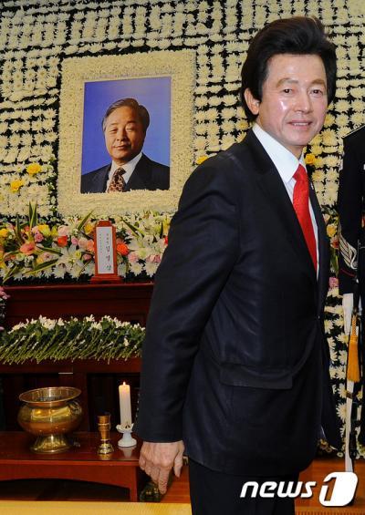 '허경영' /사진=뉴스1(사진공동취재단)