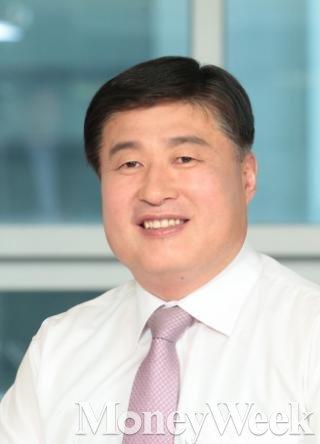 'kt 임원인사' 임헌문 신임 Mass총괄 사장. /자료사진=머니위크DB(KT 제공)