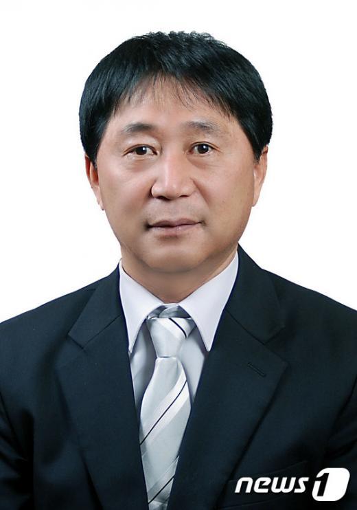 '서해대교 소방관' 고 이병곤 평택소방서 포승안전센터장. /사진=뉴스1(경기재난안전본부 제공)