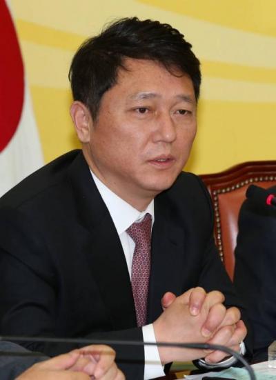 최재성 새정치민주연합 의원. /사진=뉴스1DB