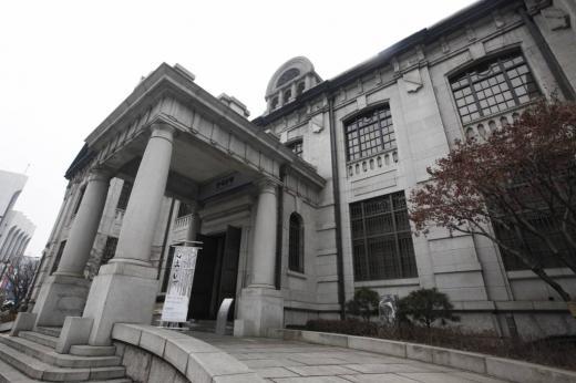 [머니위크]한국은행
