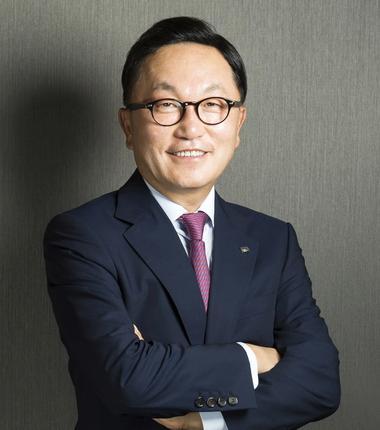 박현주 미래에셋그룹 회장. /사진=미래에셋증권 제공