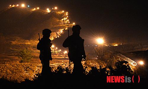 '화천 총기사고' (사진은 기사 내용과 무관) /자료사진=뉴시스