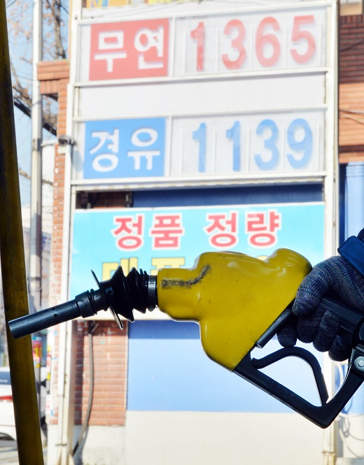 '정량미달 불법 판매'./사진==뉴스1 김명섭 기자