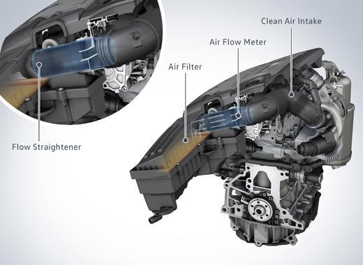 폭스바겐이 독일정부에 제출한 1.6TDI 엔진 리콜 방안 /사진=폭스바겐 코리아 제공.