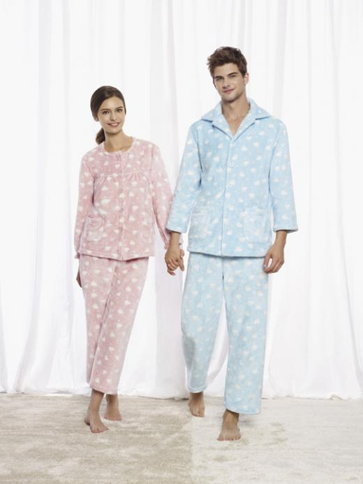 """좋은사람들, """"수면잠옷 인기…출시 전년대비 20% 늘려"""""""