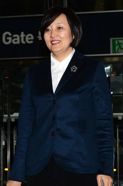'박영선 의원' /사진=뉴스1 임세영 기자