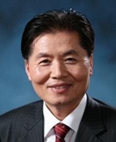 12일 농협중앙회장으로 당선된 김병원 전 나주 남평농협조합장.