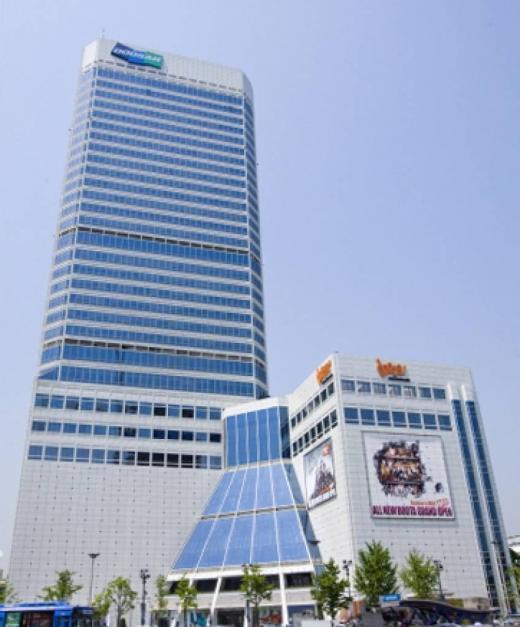 서울 동대문의 두산타워 / 사진=머니위크 DB.