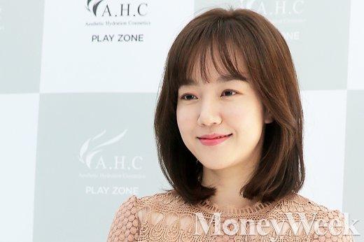 [MW사진] 임수정, 안구 정화하는 '힐링 미소'