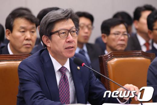 '박형준' 박형준 국회사무총장. /자료사진=뉴스1