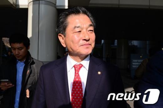 신학용 더불어민주당 의원. /사진=뉴스1
