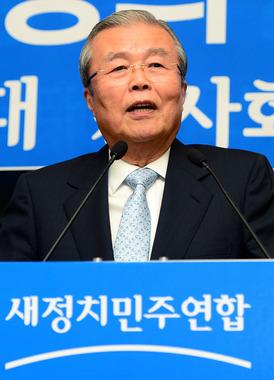 김종인 더불어민주당 선대위원장. /사진=뉴스1DB