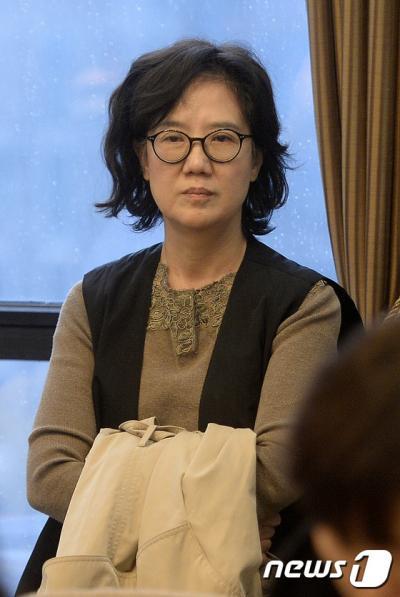 '제국의 위안부' '박유하' 박유하 세종대학교 교수. /자료사진=뉴스1