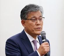 강현구 롯데횸쇼핑 대표이사. /사진=뉴스1