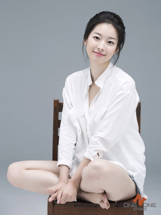 이시아, '시그널'에 조진웅 첫사랑으로 캐스팅