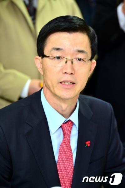 방문규 보건복지부 차관. /사진=뉴스1