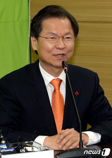 천정배 국민회의 창당준비위원장. /자료사진=뉴스1DB