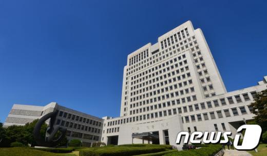 '대법원 인사' 사진은 서초구 대법원 전경. /사진=뉴스1