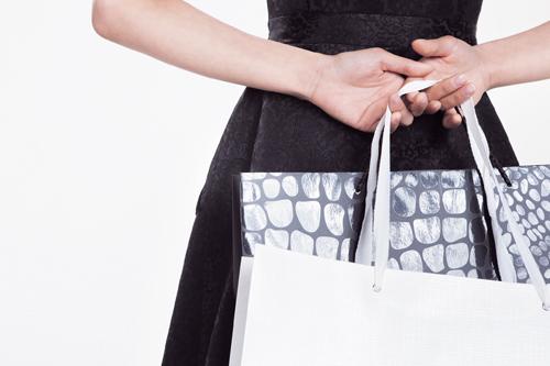 [커버스토리] 서른살 백화점VIP 그녀의 쇼핑 동행기
