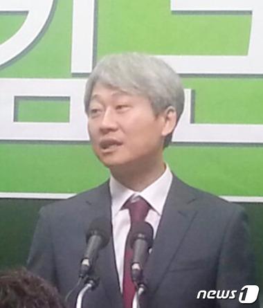 국민의당 김근식 통일위원장. /자료사진=뉴스1