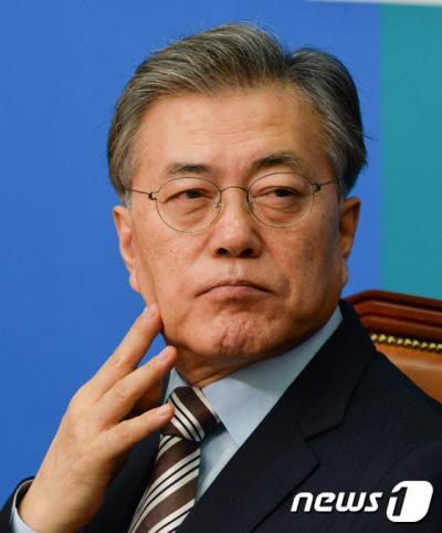 문재인 더불어민주당 전 대표. /사진=뉴스1