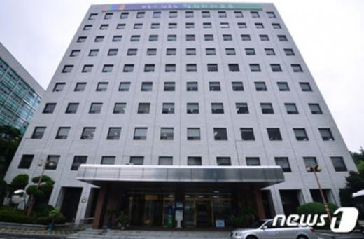 서울시교육청. /사진=뉴스1DB