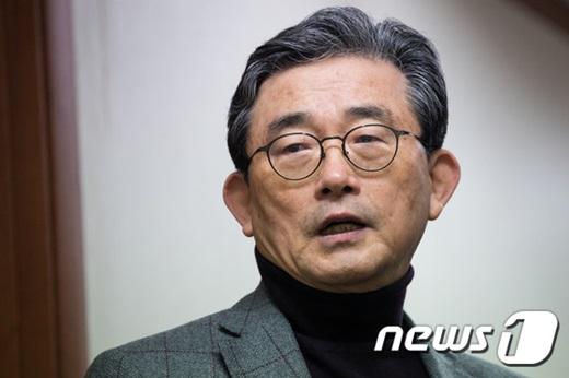 이한구 새누리당 공천관리위원회 위원장. /자료사진=뉴스1
