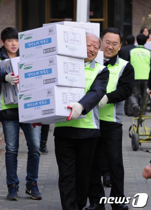 '서울 근로노인 월급' 사진은 기사 내용과 무관. /자료사진=뉴스1