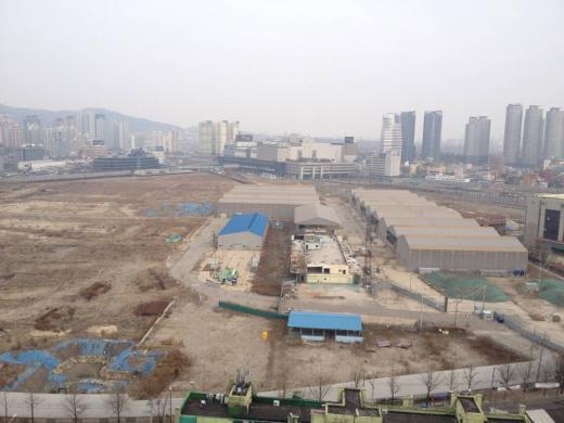 서울 용산국제업무지구 전경./사진=머니위크DB