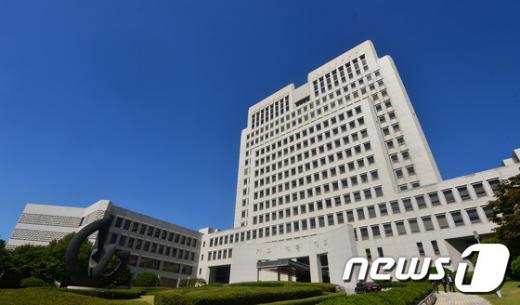 서울 서초구 대법원. /자료사진=뉴스1