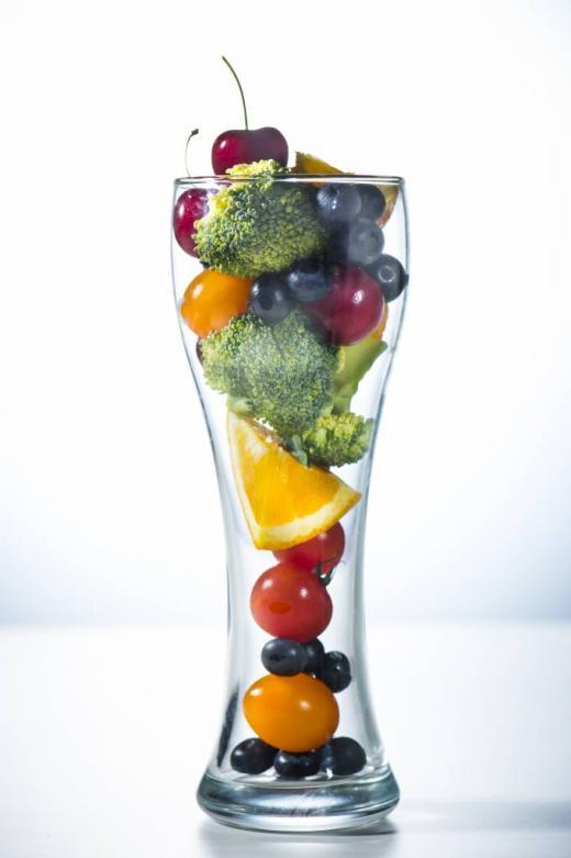 채소 과일 컵/사진=머니투데이DB