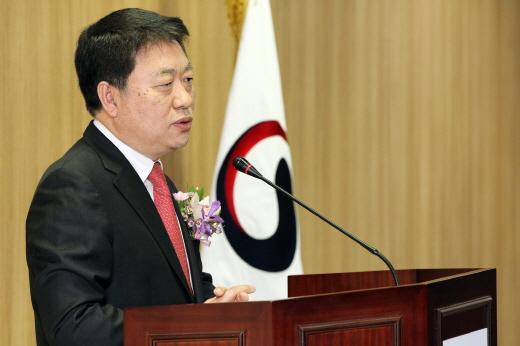 김용환 원자력안전위원회 위원장. /사진=뉴시스 DB