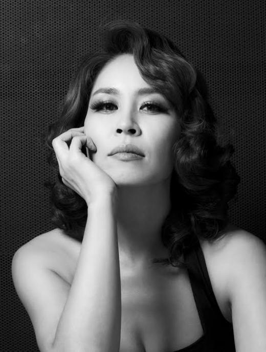 뮤지컬 디바 최정원, 4월 국악 무대에 오른다