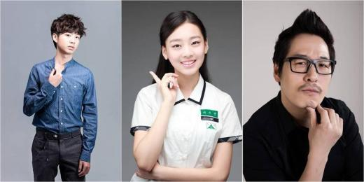 '보니하니' 신동우·이수민, '2016예천세계곤충엑스포' 홍보대사 발탁