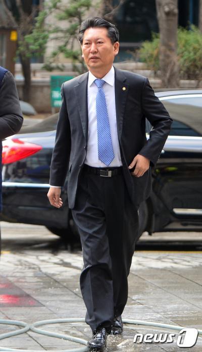 더불어민주당 정청래 의원. /자료사진=뉴스1