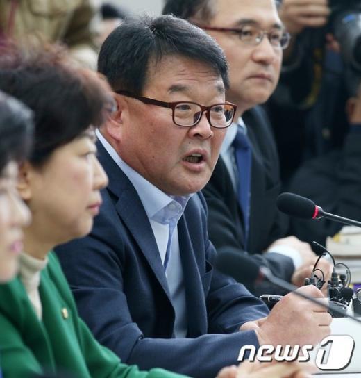 조전혁 전 새누리당 국회의원. /사진=뉴스1