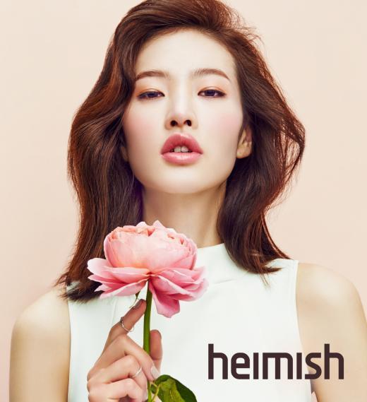 ▲사진 제공 : 헤이미쉬 / 모델 유지안