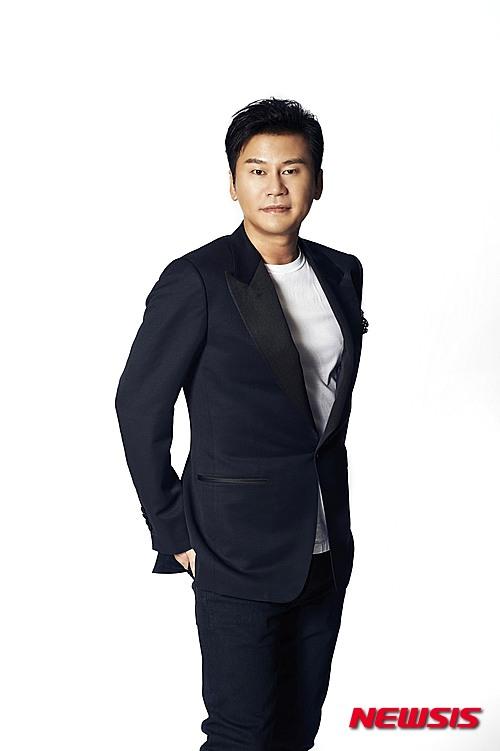 YG엔터테인먼트 양현석 대표. /자료사진=뉴시스