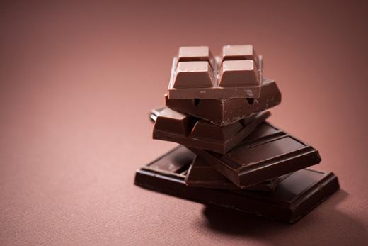 초콜릿이 간 효소를 활성화하고 인슐린 저항성을 낮출 수 있다는 연구결과가 나왔다. /자료사진=이미지투데이