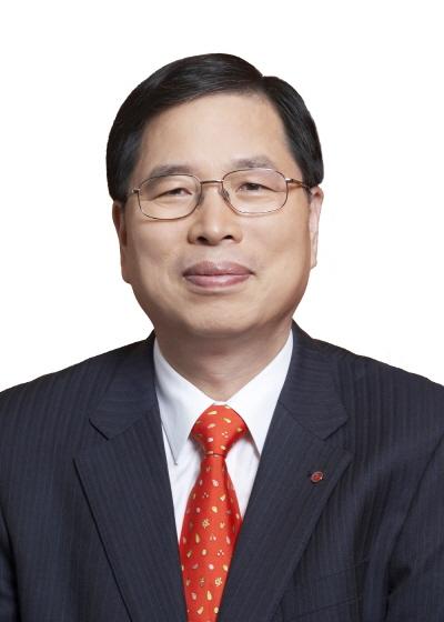 박진수 LG화학 부회장 겸 팜한농 대표이사. /사진=LG화학