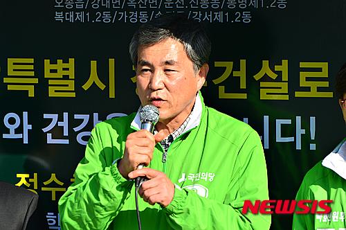 국민의당 이상돈 최고위원. /자료사진=뉴시스