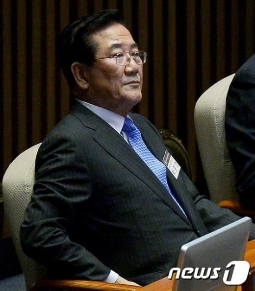 박준영 국민의당 당선인. /자료사진=뉴스1