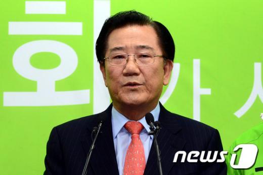국민의당 박준영 당선인. /자료사진=뉴스1