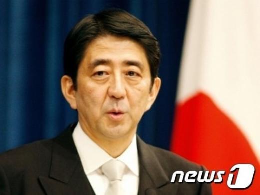 아베 신조 일본 총리. /자료사진=뉴시스