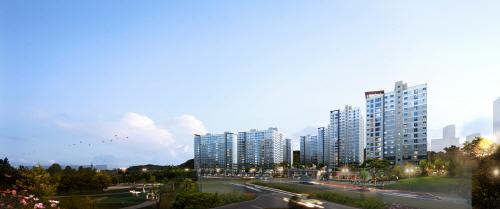 브랜드·교육·쇼핑·교통…인프라 갖춘 아파트 '인기'
